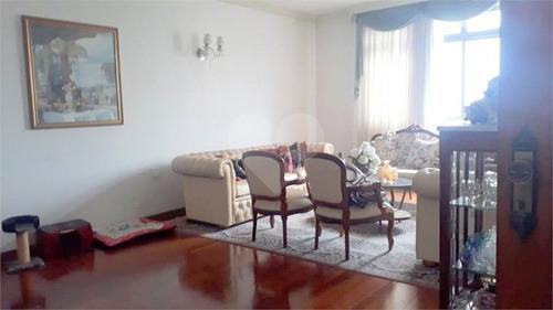 Lindo Apartamento Na Principal Via Da Mooca - 243-im451153