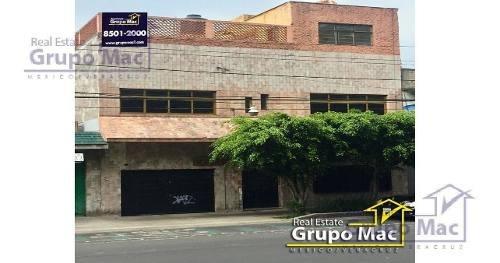 Edificio Comercial - Ampliación Mártires De Río Blanco