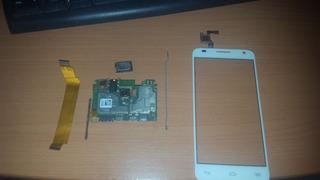 Repuestos Alcatel Idol 2 Mini S 6036 Antena Placa Altavoz