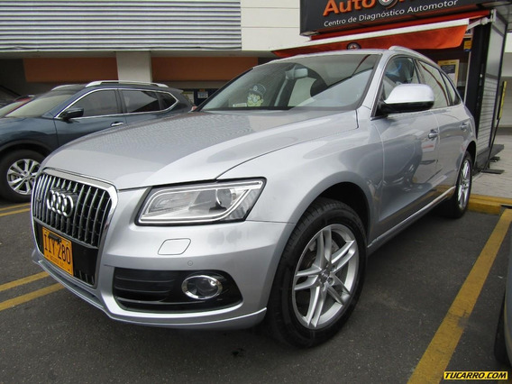 Audi Q5 3.0 T Quatro