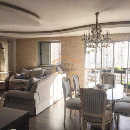 Apartamento, Venda, Perdizes, Sao Paulo - 26016 - V-26016