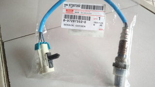Sensor Oxigeno Luv Dmax 3.5 Original Isuzu