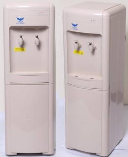 Alquiler De Dispenser De Agua Frio/calor Con Filtro Purifica