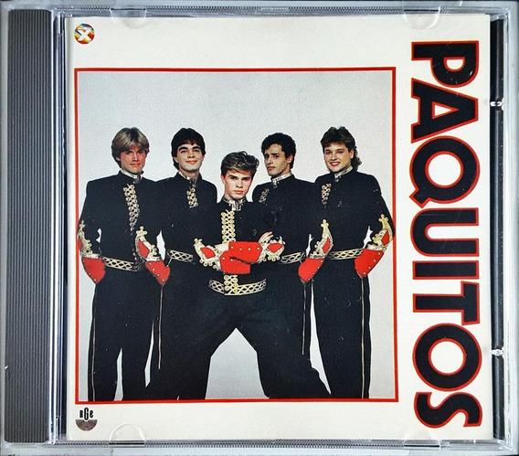 Cd Paquitos - 1990 - Ed