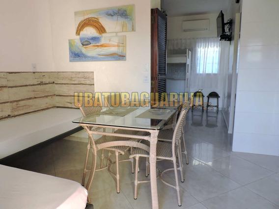 Apartamento 01 Dormitório - 06 Pessoas - Praia Grande