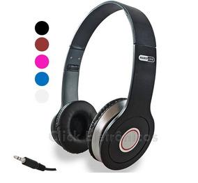 Kit 5 Fone Ouvido Mex Style Headphone P/ Mp3 Celulares Radio