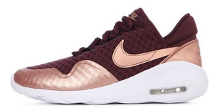 Tenis Nike Mujer Air Max Sasha Fashion Retro Casual Oferta