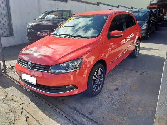 Gol 1.6 Power Ano 2013 Completo