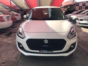 Suzuki Swift 1.2 Glx Cvt 2018