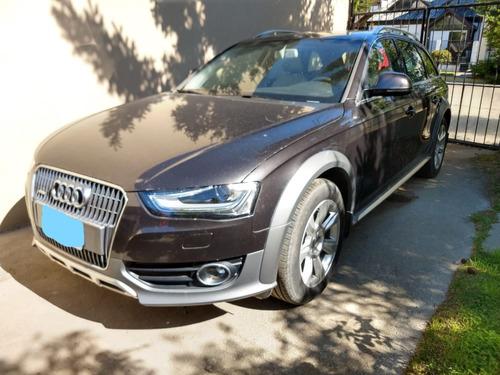 Audi Allrroad