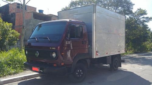 Caminhão Vw 5140 Delivery