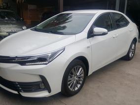 Toyota Corolla 1.8 Xei Cvt Pack 140cv Okm 4wheelsautos