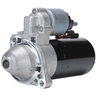 Motor Burro De Arranque Nissan Frontier X-terra 2.8 Mwm