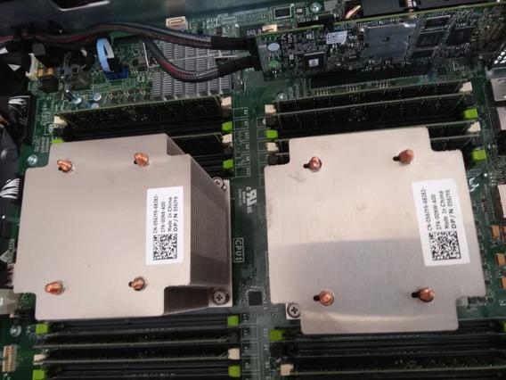 Dissipador Calor Servidor Dell T620