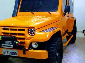 Troller T-4 T4 Diesel 3.0