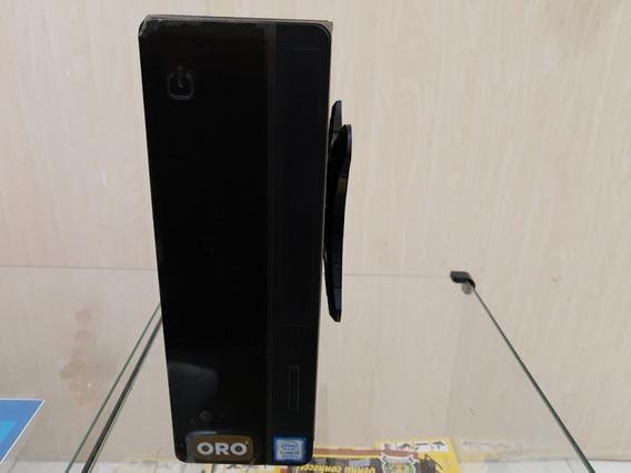 Pc I3 8100 / Ssd 240gb / 4gb De Ram / Win 10 Original