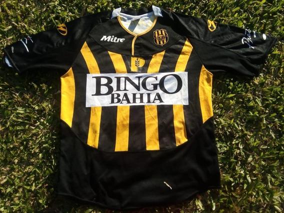 Camiseta Original De Olimpo De Bahia Blanca De Juego