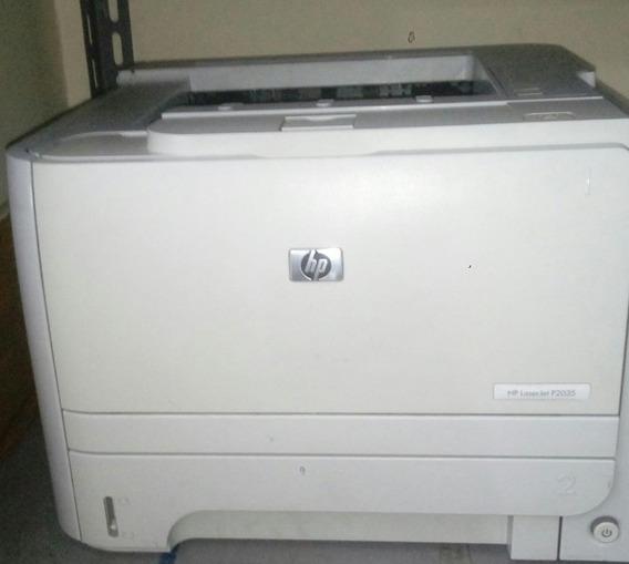 Hp Laser Mono P2055