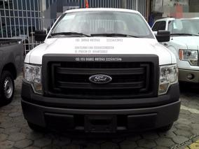 Ford F150 Pickups 2014 Automatica 6 Doble Cabina*hay Credito
