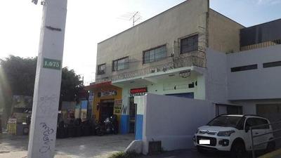 Sala Em Centro, Cotia/sp De 40m² Para Locação R$ 1.400,00/mes - Sa120427
