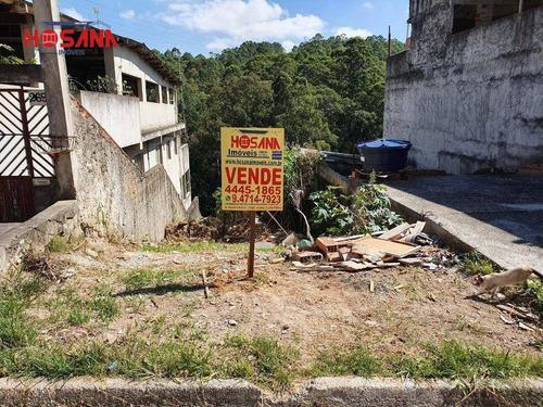 Lotes Financiados No Jardim Marcelino - Entrada  E Saldo Financiado Direto Com A Lotedaora. - Te0308