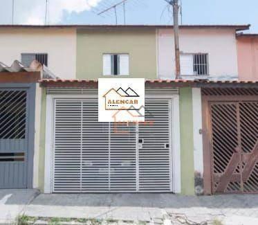 Imagem 1 de 27 de Sobrado Com 2 Dormitórios À Venda Por R$ 320.000,00 - Vila Regina - São Paulo/sp - So0541