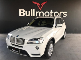 Bmw X3 Xdrive 28i 2.0 Turbo 245cv Aut. 2013