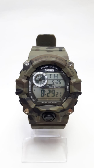 Relógio Digital Oshen Surf Watch Masculino - Pronta Entrega