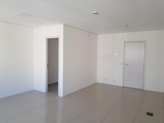 Sala Comercial Helbor Office - Ref. V1119