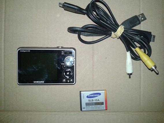 Camera Samsung Pl50