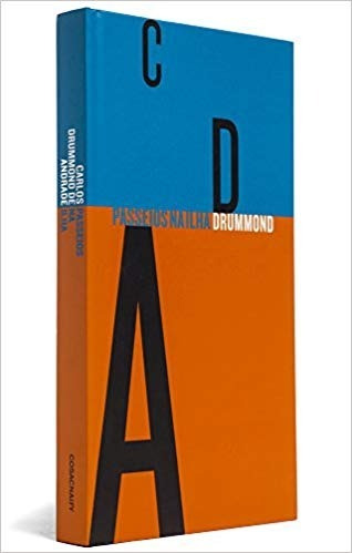 Passeios Na Ilha - Carlos Drummond De Andrade - Cosac Naify