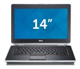Notebook Dell Latitude 6420. I5 2ºg. 4 Gb De Memoria E 500hd