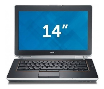 Notebook Dell Latitude 6420. I5 2ºg. 4 Gb De Memoria E 500hd