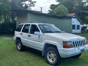 Jeep Grand Cherokee 5.2 V8 Limited