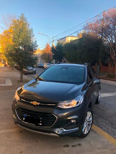 Chevrolet Tracker 1.8 Ltz+ 4x4 Aut Full Premium L/17