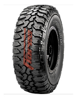 Neumático Maxxis 245 75 16 Mt762 10telas Bighorn Cuotas