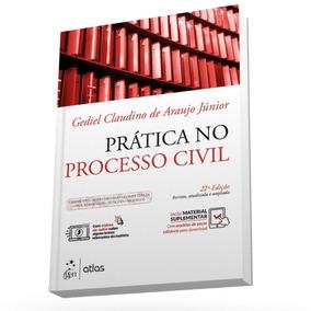 Prática No Processo Civil - 23ª Edição 2019