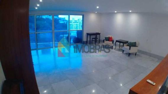 Apartamento-à Venda-cosme Velho-rio De Janeiro - Flap40003