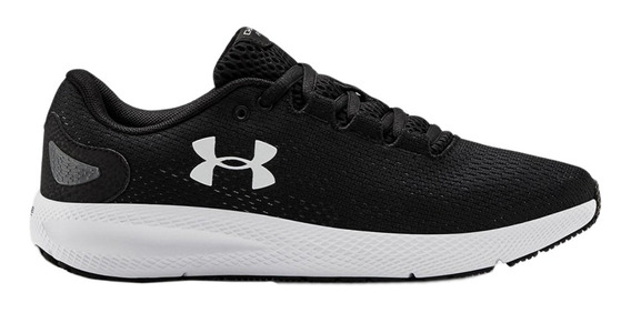 Zapatillas Under Armour Ua W Charged Pursuit 2 Mujer Ng/go