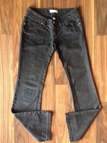 Calça Jeans Feminina Oakley 34 Importada Original Promoção