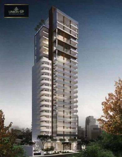 Apartamento Com 4 Suítes À Venda, 568 M² Por R$ 24.170.953 - Jardins - São Paulo/sp - Ap45840