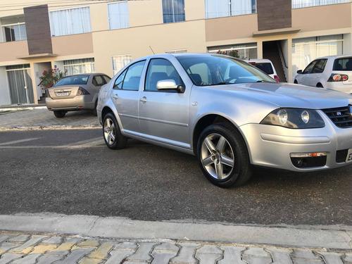 Imagem 1 de 14 de Volkswagen Bora 2009 2.0 4p