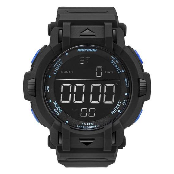 Relógio Mormaii Mom08111b/8a Un