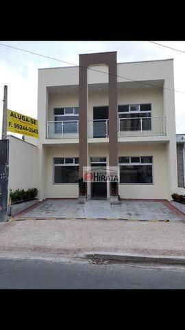 Prédio Para Alugar, 250 M² Por R$ 10.000,00/mês - Botafogo - Campinas/sp - Pr0014