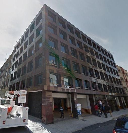 Edificio Comercial En Renta Colonia Centro