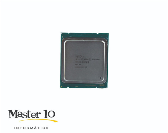 Processador Intel® Xeon E5-2680 V2