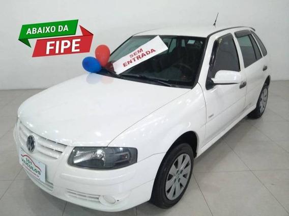 Volkswagen Gol 1.0 (g4) Dir Hid (flex) 4p 1.0