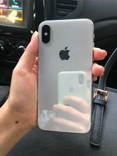 Celular iPhone 64gb Blanco