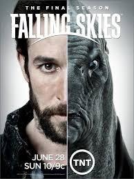 Falling Skies Série Completa 5 Temporadas Legendadas