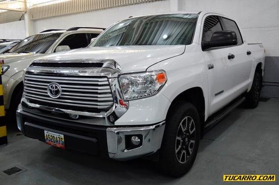 Toyota Tundra Sr5-automatico